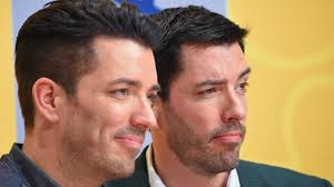 How To Be On Property Brothers Hgtv U0027s U0027property Brothers U0027 Visit White House Thehill