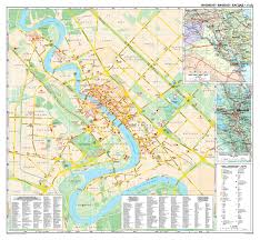 map of bagdad large road map of baghdad city baghdad iraq asia mapsland