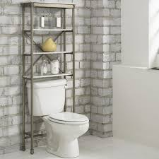 bathroom shelving units bronze stainless steel bar towel storage