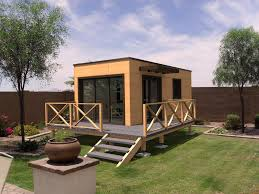 module bureau garage beton toit plat 10 module bureau de jardin ossature bois