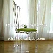 Ghost Dining Chair Acrylic Ghost Chair Eyecam Me
