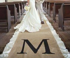 isle runner i want something like this at my wedding ceremony from now to