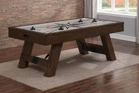 Air Hockey Coffee Table Air Hockey Table American Heritage Billiards