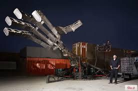 diy engineering projects car crushing mechanical claw robotics adafruit industries