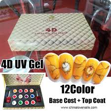 3d nail art gel nail supplies acrylic nail gel hard gel structure