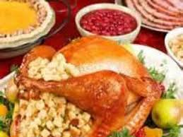 berean offering thanksgiving baskets to families in need