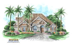 colonial style house plans french colonial house plan stonebridge weber design house plans