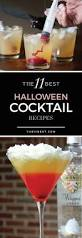 halloween drinks the 25 best halloween cocktails ideas on pinterest