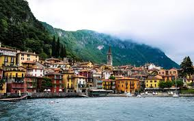 Como Italy Map by Como Italy Pictures Citiestips Com