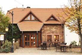 Esszimmer Restaurant Burrweiler Gastronomie Hainfeld