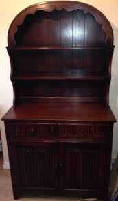 Free Woodworking Plans Welsh Dresser by Oak Welsh Dresser Ebay