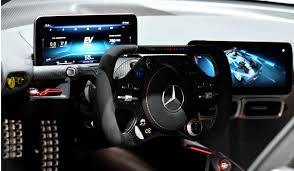 future mercedes interior mercedes hypercar will arrive in 2019 u2014 with a price tag of us 2 7