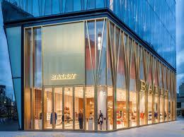 bureau vall馥 pornic image result for modern retail building facades icsc