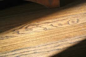 How To Repair Laminate Floor Scratches Fix A Wood Floor Scratch With A Walnut Blessed Bles Id