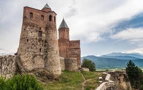 for wine connoisseurs kakheti province