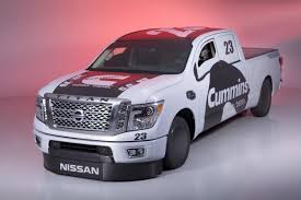 japanese nissan pickup nissan titan xd triple nickel a collaboration between the