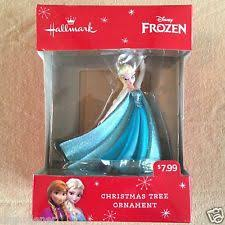 hallmark tv character plastic ornaments ebay