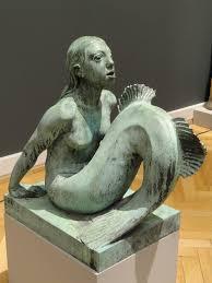 mermaid carl nielsen wikipedia