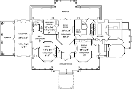 floor plan floor plan the endicott estate