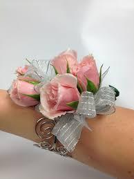pink corsage 24 best cool corsages images on flower arrangements
