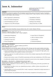 Project Manager Resume Templates Assistant Retail Manager Resume Template Army Civilian Resume Help
