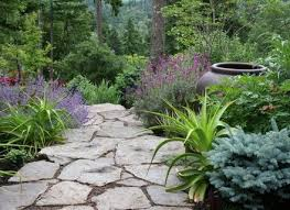 rustic landscaping ideas for a backyard 22 best steep slopes