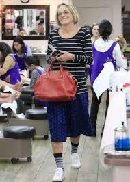 sharon stone at nail salon in los angeles 09 gotceleb