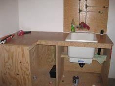 diy utility sink cabinet griffin utility sink lt 118 griffin lt 118 21 x 18 utility sink
