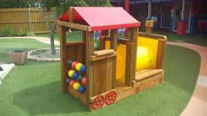 Backyard Play Equipment Australia Educational Play Equipment For Childcare Aarons Outdoor Living