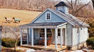 southern style tiny cottage in nashville tn beautiful small