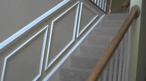 stair trim molding style u2014 john robinson house decor how to
