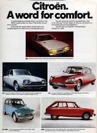 Most Comfortable Saloon Car 287 Best Citroen Images On Pinterest Car Vintage Cars And