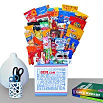 Care Packages For College Students Holiday And Themed Care Packages For College Students At Ocm
