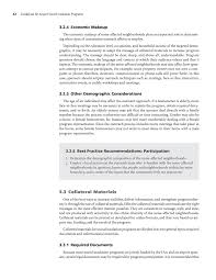 Best Recommended Materials Chapter 3 Community Outreach Guidelines For Airport Sound