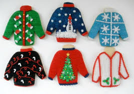 sweater cookies one of a sweater cookies popsugar food photo 1