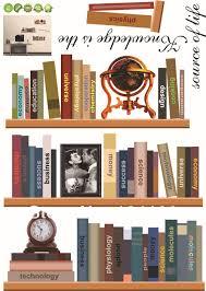 Wall Bookshelves by Popular Wall Bookshelf Designs Buy Cheap Wall Bookshelf Designs