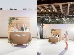 rustic southern california diy wedding tim vanessa