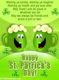 60 most beautiful saint patrick u0027s day 2017 wish pictures