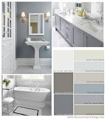 bathroom paint colour ideas cool paint color schemes for bathrooms design ideas 2008