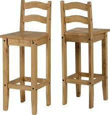 enchanting wooden bar stool uk with bar stool 183 oak cream