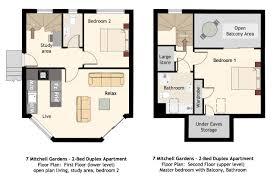 100 duplex apartment floor plans bedroom ideas more bedroom