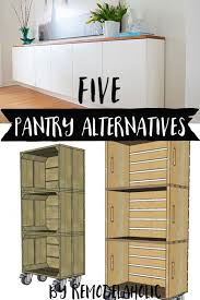 Extra Kitchen Storage Ideas Best 25 No Pantry Ideas Only On Pinterest No Pantry Solutions