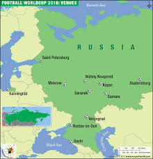 russia football map football world cup 2018 venues in russia soccer world cup 2018 venues