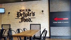Cafe Interior Design Interior Design Of Cafe