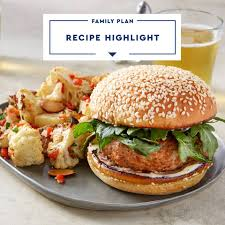 blue apron we u0027re giving the all american burger a facebook