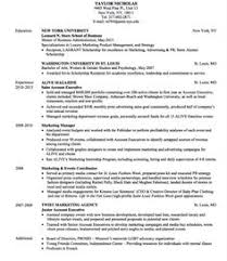 Example Marketing Resume by Payment Card Application Letter Http Exampleresumecv Org