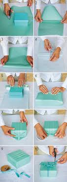 how to wrap presents how to wrap presents like a gift stylist stylists japanese and