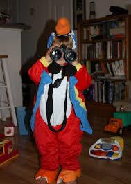 Drinking Halloween Costumes Bird Bird Watching Drinking Bird