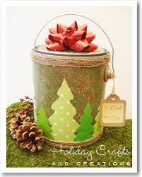 christmas baskets ideas christmas gift basket ideas for men paint can basket