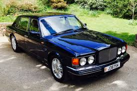 2016 bentley falcon 1998 bentley brooklands r mulliner no 30 of 100 carte blanche
